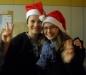 10/2012 Überraschungs-Vor-Weihnachts-Feier für Markus